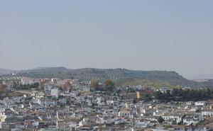 Cuevas Bajas-Alameda (Etapa 16 de la Gran Senda de Málaga)