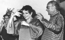 Las mini vacaciones con espectáculo de Liza Minnelli en Marbella