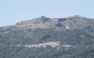 Senderismo Málaga: Sendero de Matagallar