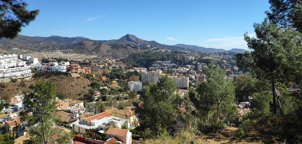 Senderismo Málaga: Sendero del Mirador (PR-A-119)