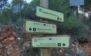 Senderismo Málaga: Ruta Sendero Presidiarios