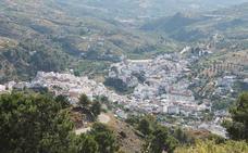 Senderismo Málaga: Sendero de la Rejía