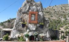 La Ruta de Fray Leopoldo (Estación de Jimera-Alpandeire)