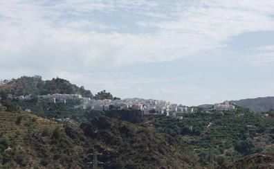 Senderismo Málaga: Ruta del río Verde (Istán)