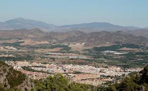 Ruta senderista: Alhaurín de la Torre - Monte Jabalcuza