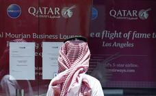 Catar pide el fin del «bloqueo» para negociar sobre la crisis del Golfo