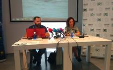 Los refugiados que llegan a Andalucía eligen Málaga para pedir asilo