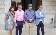 El PP llevará al Parlamento andaluz la apertura de la Aduana por las tardes