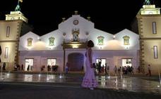 La Feria de Estepona comenzará con un pregón musical de Felipe Campuzano