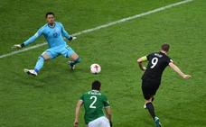México perdona y termina sufriendo para ganar a Nueva Zelanda