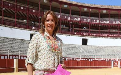 Mari Paz Vega: «Los toros siguen siendo un mundo muy cerrado para la mujer»