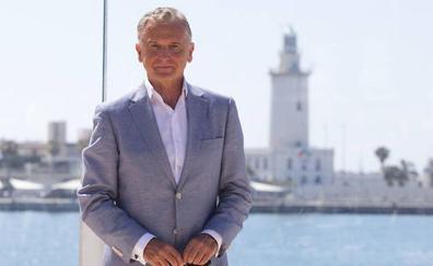 Paulino Plata: «Espero que no se juegue con los tiempos para disuadir a los inversores del hotel»