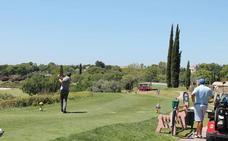 Guadalmina acoge la segunda prueba de un concurrido Costa del Golf Tour