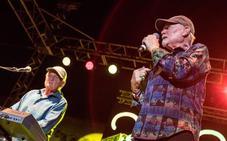Beach Boys: medio siglo en la ola del rock