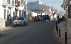 Detenido en Cartaojal un sospechoso de la muerte de un hombre en Antequera