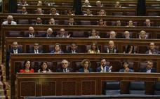 El Congreso ratifica el CETA con abstención del PSOE