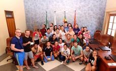 Alameda premia con piscina gratis a los alumnos de 4º de ESO con todo aprobado