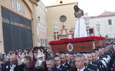 Directo | Sigue la procesión extraordinaria de Humillación