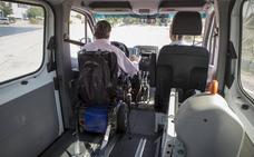 El 'coche fantástico' para grandes discapacitados