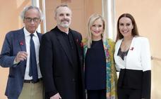 España, líder en investigación contra el SIDA y en nuevas infecciones
