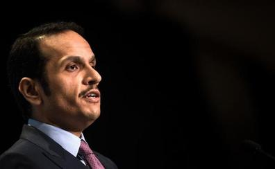 Catar envía un emisario a Kuwait para negociar las peticiones formuladas por Arabia Saudí