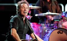 Multa de 700.000 euros a una promotora por superar el aforo en un concierto de Springsteen