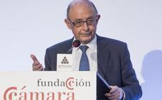 Montoro dice que la recuperación de España es «la más sana de su historia»