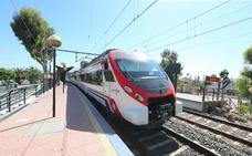 El tren a Marbella, la eterna promesa incumplida