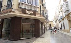Una empresa de turrones artesanos ocupará el local de la floristería Layen