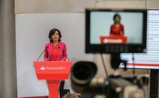 ¿Qué debe saber el inversor para acudir a la ampliación de capital del Santander?