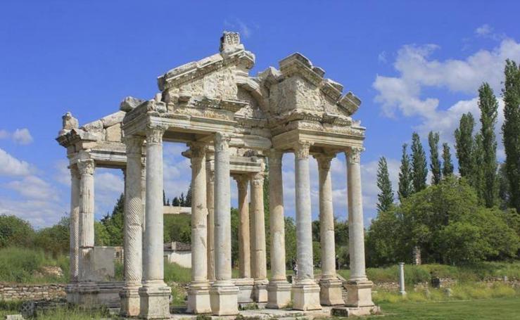 La UNESCO declara una nueva lista de lugares de Patrimonio Mundial