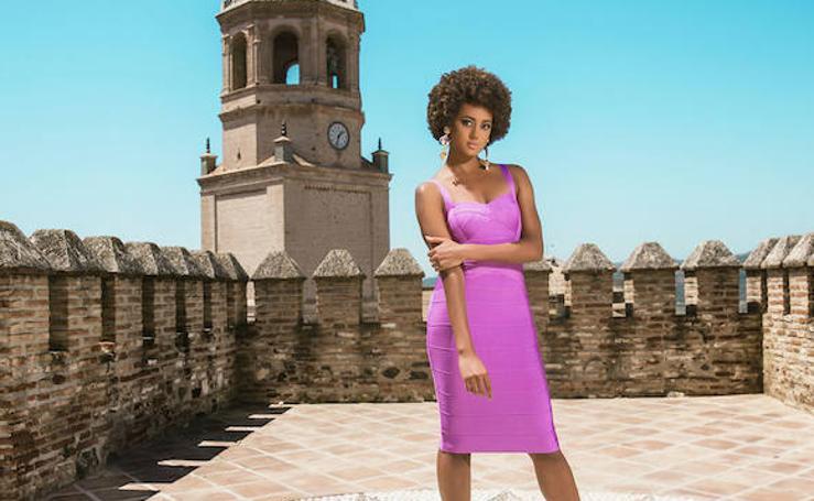 Estas son las candidatas a Miss World Málaga 2017