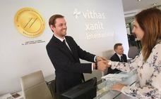 Vithas Xanit obtiene la segunda acreditación consecutiva de Joint Commission International