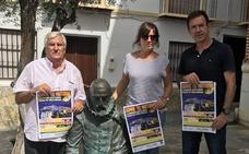 Vélez-Málaga celebra la primera Carrera nocturna 'Corre tu historia'
