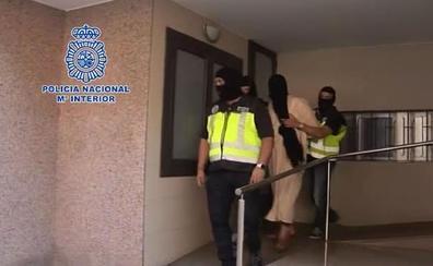 Detenido en Barcelona un hispano-palestino acusado de exaltación yihadista