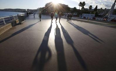 Las heridas siguen abiertas en Niza, un año después del atentado
