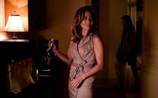 Jennifer López aúpa a Cuatro a la segunda plaza del 'prime time'