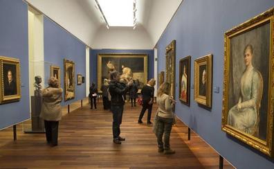 El PP denuncia que el Museo de Málaga sigue sin servicios básicos a los siete meses de su apertura