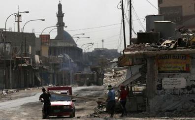 El Ejército iraquí estima que 25.000 milicianos del Daesh han muerto en la ofensiva sobre Mosul