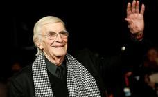 Muere Martin Landau, ganador de un Oscar por 'Ed Wood'