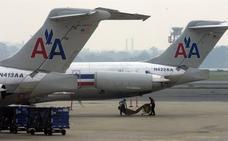 B de Bulo: Las flatulencias de una pasajera no han obligado a evacuar un avión