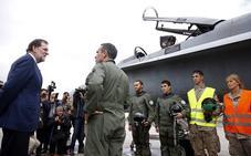 España prevé liderar la fuerza militar de la OTAN en Letonia