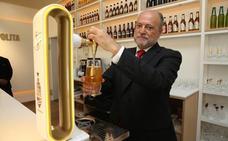Mahou San Miguel dedica 3,7 millones a mejorar su fábrica de Málaga