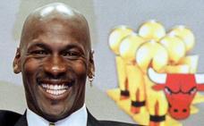B de Bulo: Muere Michael Jordan, pero sólo en Facebook