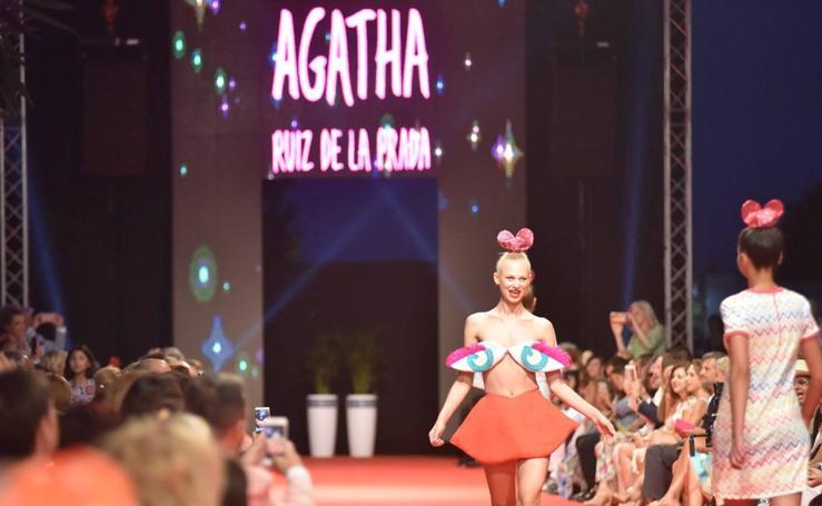 Pasarela Marbella Fashion Week