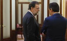 La declaración de Rajoy en el juicio del 'caso Gürtel' dispara la tensión en el PP