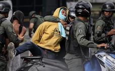 EE UU ordena dejar Venezuela a las familias del cuerpo diplomático en Caracas