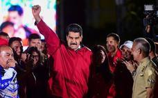 España no reconocerá los resultados de la Constituyente sin un amplio consenso nacional