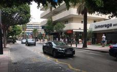 Ramón Areces, en Marbella, es la calle más cara para vivir en la provincia