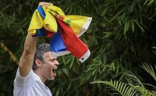 Leopoldo López vuelve a ser detenido en Venezuela